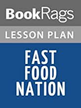 Lesson Plans Fast Food Nation