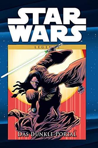 Star Wars Comic-Kollektion: Bd. 101: Das dunkle Portal