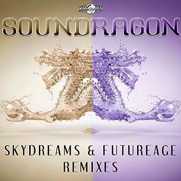 Skydreams & Futurage Remixes