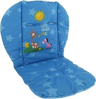 chaise haute coussin de si/ège doublure tapis de protection protecteur respirant Pingouin B/éb/é poussette//voiture