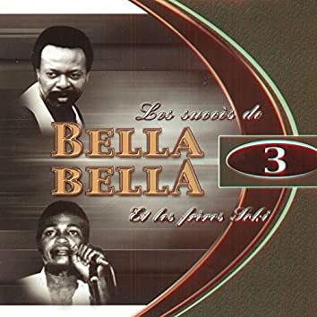 Les Succès de Bella Bella, vol. 3