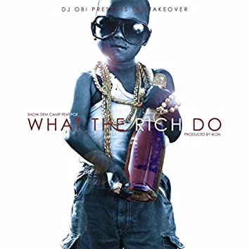 What the Rich Do (Live) [feat. Poe]
