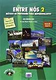 Entre Nos - Metodo de Portugues para hispanofalantes: Pack: Livro do aluno