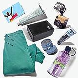 GQ Best Stuff Subscription Box