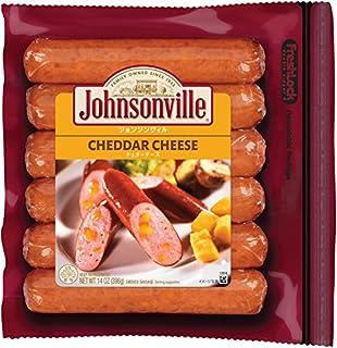[冷蔵] ジョンソンヴィル チェダーチーズ