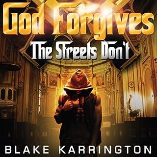 God Forgives audiobook cover art
