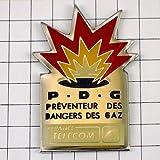 限定 レア ピンバッジ ガスの爆発 ピンズ フランス