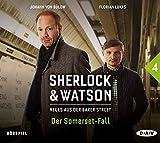 Sherlock & Watson - Neues aus der Baker Street: Fall 04: Der Somerset-Fall