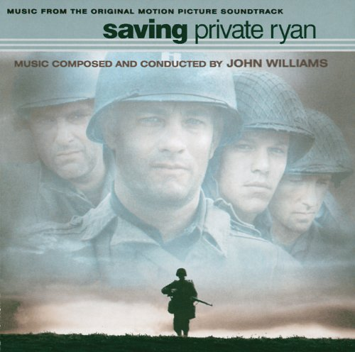 """Hymn To The Fallen (From """"Saving Private Ryan"""" Soundtrack)"""