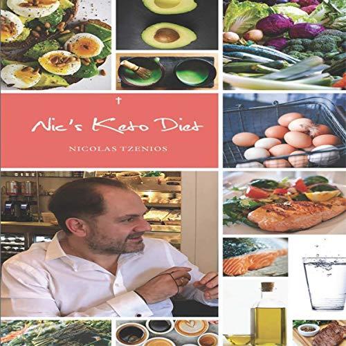 Nic's Keto Diet cover art