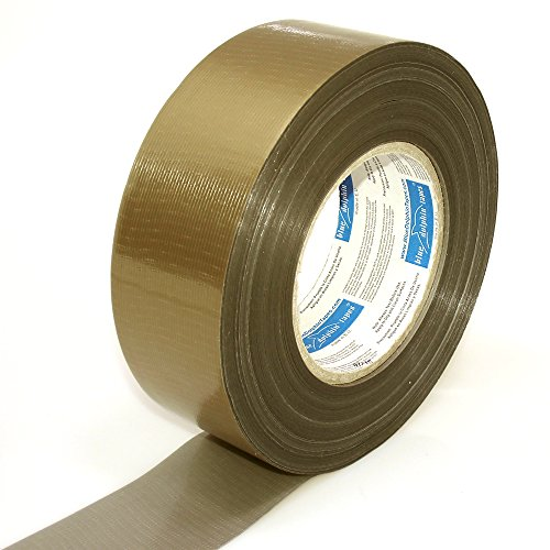 Gewebeband FTG 265 Gold Edition 48mm x 50m Klebeband Gaffa Tape Panzerband Abklebeband UV beständig