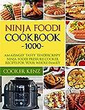 Ninja Cookers