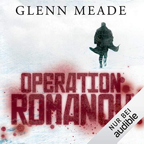 Operation Romanow cover art
