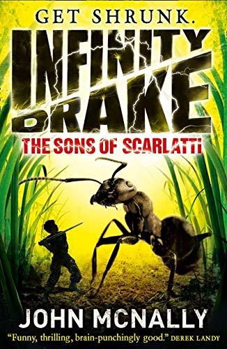 The Sons of Scarlatti (Infinity Drake)