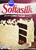 Pillsbury Softasilk Cake Flour - 32 oz - 2 Pack
