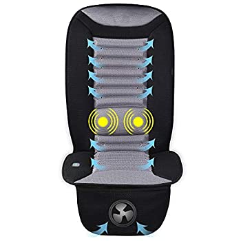 SNAILAX Cooling Car Seat Cushion: photo