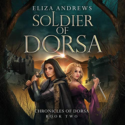 Soldier of Dorsa cover art