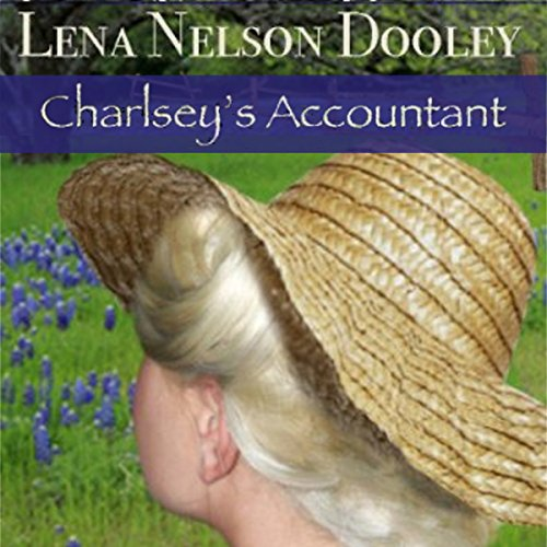 Charlsey's Accountant  audiobook cover art