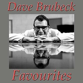 Dave Brubeck Favourites