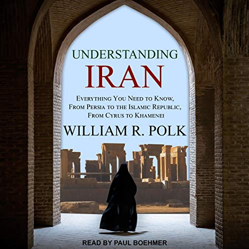 Understanding Iran cover art