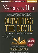 Outwitting the Devil: The Secret to Freedom and Success   [OUTWITTING THE DEVIL 5D] [Compact Disc]