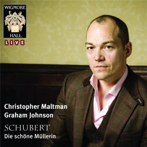 Christopher Maltman & Graham Johnson