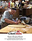 Chef Baba Cookbook: Eastern European Cuisine