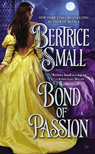 Bond of Passion (Border Chronicles Book 6) (English Edition)