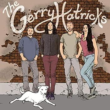 The Gerry Hatricks