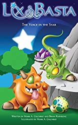 Lix and Basta - The Voice in the Star - The Lost Dragons Part 1 By Brian Rathbone