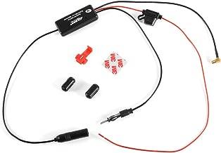 XCSOURCE Antenna AM FM DAB+ Radio Signal Booster Amplifier for Marine Car Vehicle MA1928