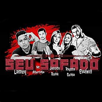 Seu Safado (feat. Lameq & Mc Albertinho)
