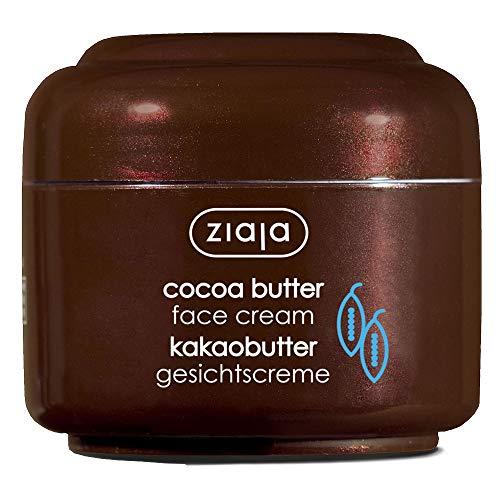 ZIAJA Kakaobutter Créme, 1er Pack (1 x 50 ml)