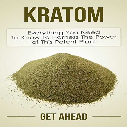 Kratom cover art