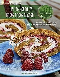 TierfreiSchnauze - Kuchen backen: Ohne Eier und Milch