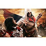 xiaocheng Assassin's Creed: Brotherhood 1000 Piece...
