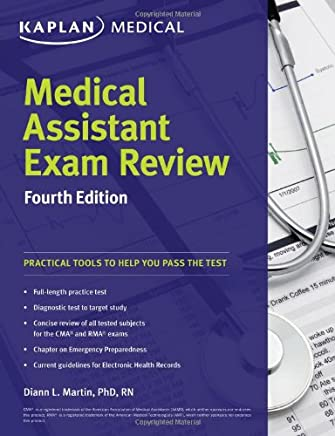 Amazon.com: rma exam study guide: Books