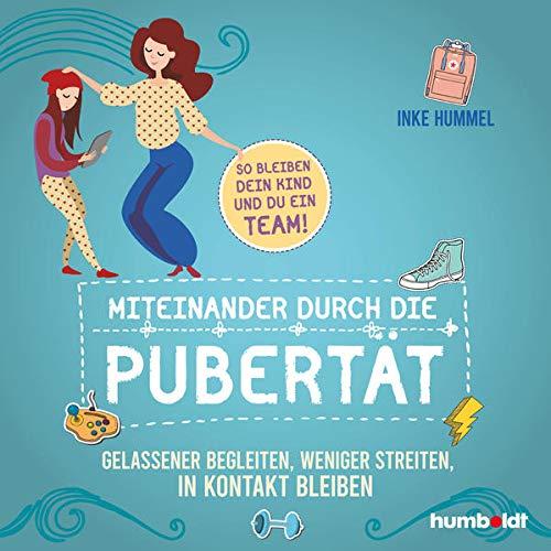 Miteinander durch die Pubertät Titelbild