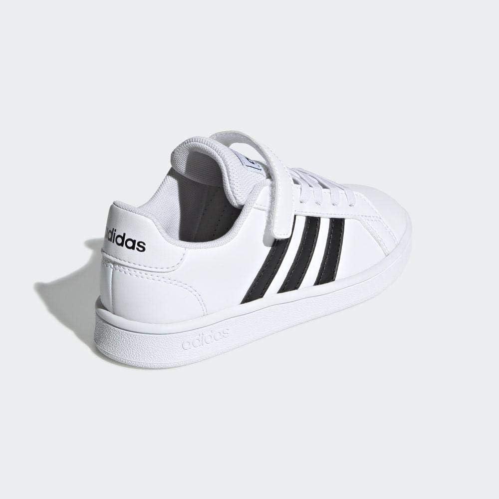 adidas Grand Court C, Chaussures de Tennis : Amazon.fr: Chaussures ...