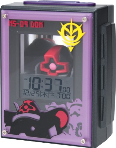 MS-09 Alarm Clock Dom