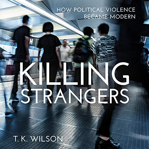 Killing Strangers  By  cover art