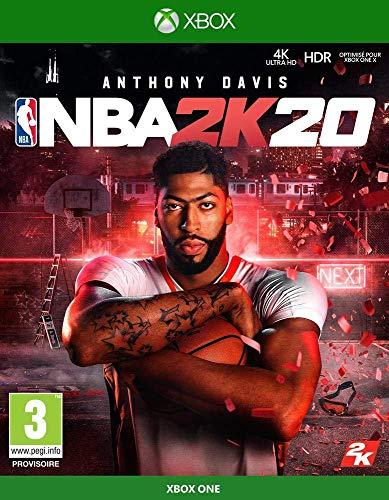 NBA Basketball 2K20 - Xbox One (Xbox One)