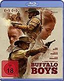 Buffalo Boys (uncut) [Alemania] [Blu-ray]