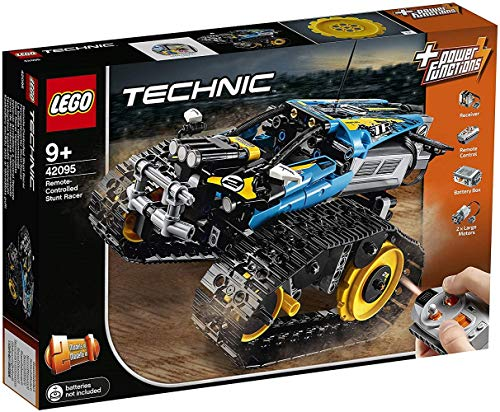 Lego Technic Ferngesteuerter Stunt