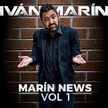 Marín News, Vol. 1