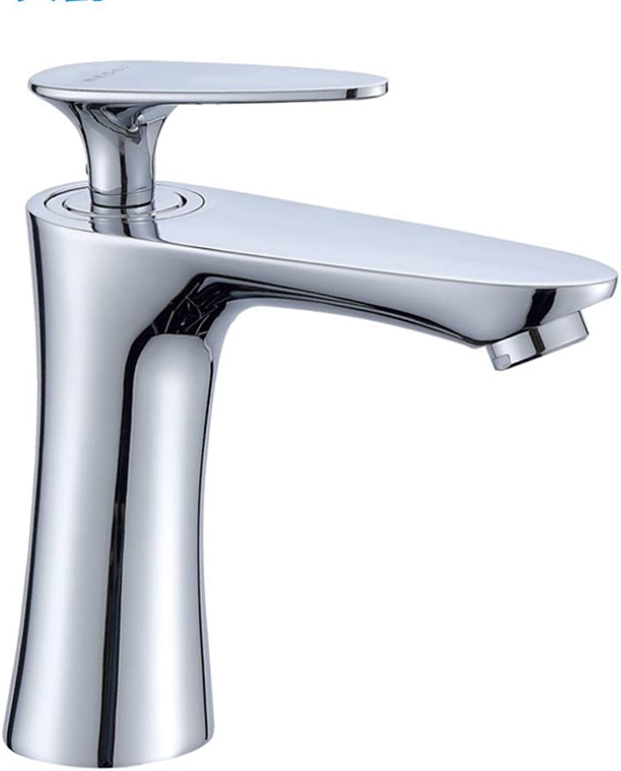 Basin Faucetcopper Basin Faucet Cold and Hot Faucet