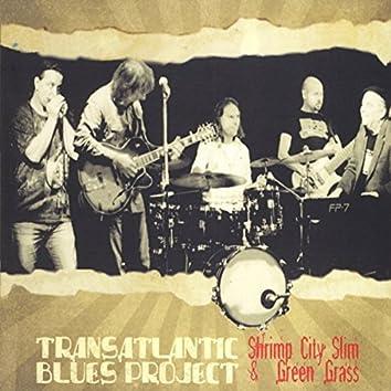 Transatlantic Blues Project