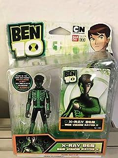 Alien Force Omniverse Ben 10 personaggi d/'azione 10cm-selezione da Ultimate
