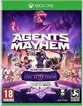 Agents Of Mayhem for Xbox One