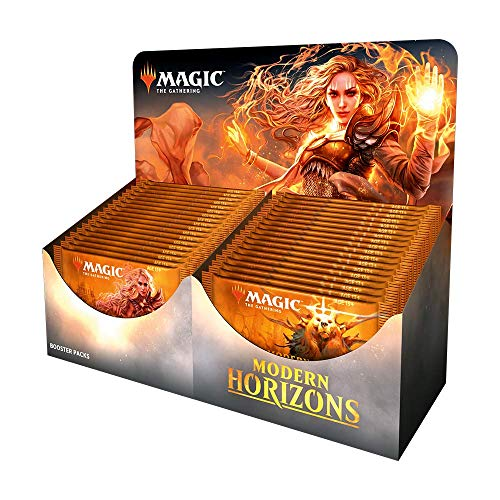 Magic the Gathering C60730000 Modern Horizons Sammelkarten